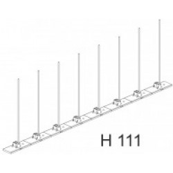 Hrotový systém H 111