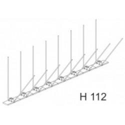 Hrotový systém H 112