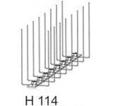 Hrotový systém H 114