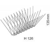Hrotový systém H 126