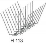 Hrotový systém H 113