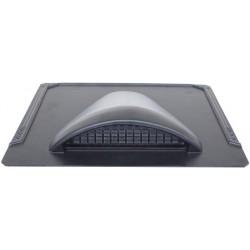 Odvětrávací tvarovka pro šindelové střechy T4