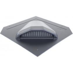 Odvětrávací tvarovka pro šindelové střechy T5