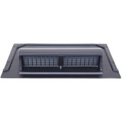Odvětrávací tvarovka pro šindelové střechy T1