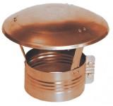 Komínová a ventilační stříška - MĚĎ