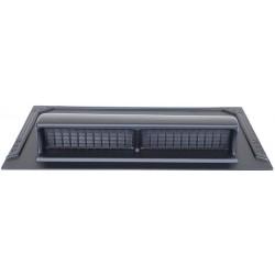Odvětrávací tvarovka pro šindelové střechy T2